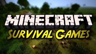 Minecraft: Survival Games w/ Excl!