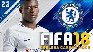 Download Video FIFA 18 Chelsea Career Mode S3 Ep23 - UCL SEMI vs MAN UNITED!! MP3 3GP MP4