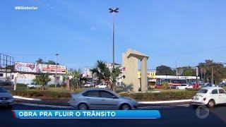 Projeto da prefeitura vai dar mais fluidez ao trânsito em rotatória de Bauru