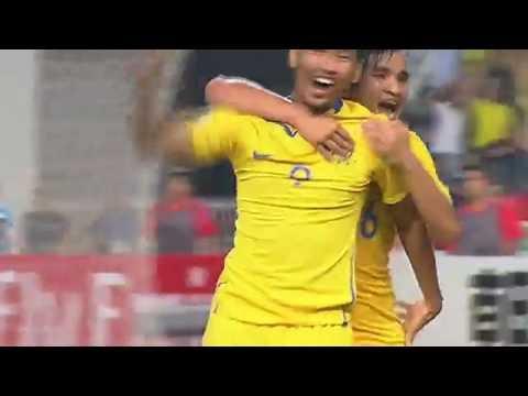 2008 AFF Suzuki Cup final (first leg): Thailand 1-2 Vietnam