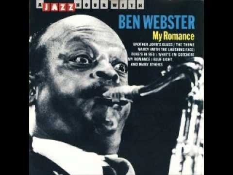 Ben Webster – My Romance (Full Album)
