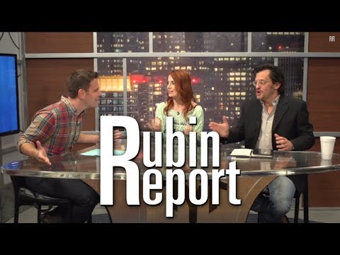 Mankiewicz - Bree Essrig and Ben Mankiewicz join Dave Rubin to discuss Kuwait's use of