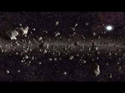 PulsarWorld: Вселенная - Конец Земли