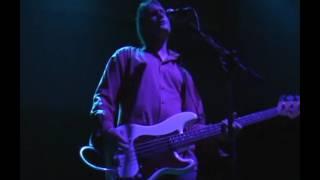 redford (live 11.05.07) plzeň - pod lampou