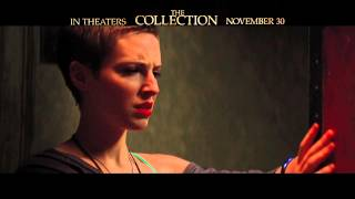 """The Collection - """"Box"""" TV Spot"""