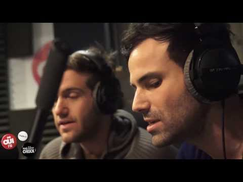 Foster The People - Coming Of Age - Session Acoustique OÜI FM
