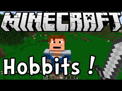 Lord - Quick chat about Minecraft Lord of the Rings Mod! Get ready for my next modded Minecraft
