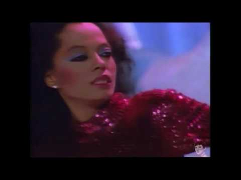 Diana Ross - Pieces Of Ice (Official Video) Remastered Audio