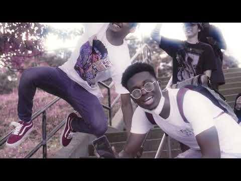 Kunle - Baddie on Baddie (Official Music Video) Rhode Island Artist