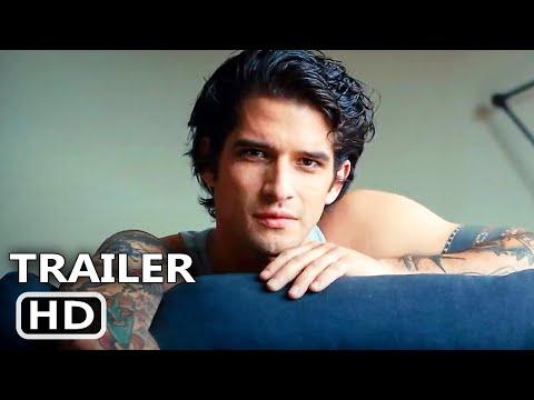 ALONE Trailer (2020) Tyler Posey Movie
