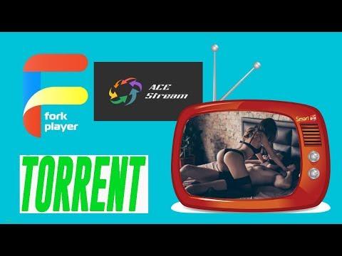 Просмотр торрент ТВ и фильмов через  ForkPlayer БЕЗ RemoteFork