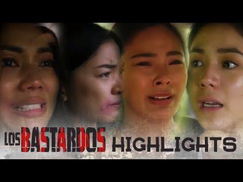 Mga babaeng Cardinal, naglabas ng mga sama ng loob kay Catalina | PHR Presents Los Bastardos