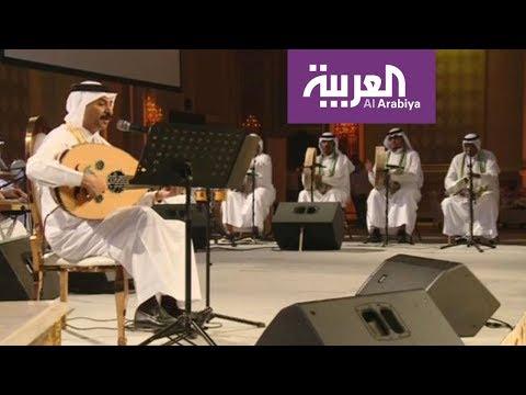 العرب اليوم - شاهد: جدة تكرّم سراج العمروعبادي الجوهر