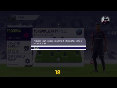 PlayStation VR - FIFA 18
