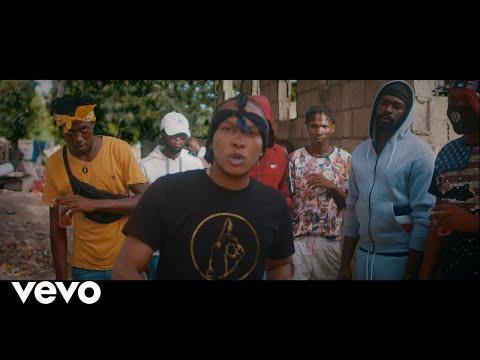 Xklusive - Nah Jam (Official Video)