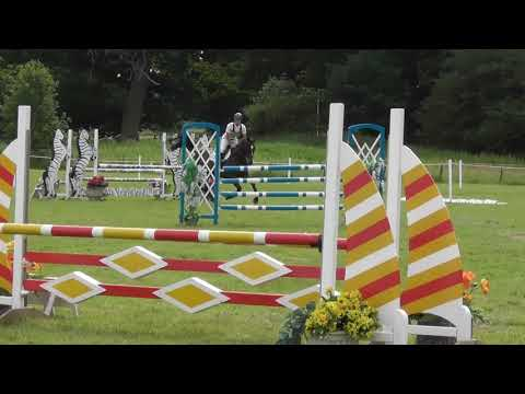 SJ Farley Hall BE100 June 2018 - 8th
