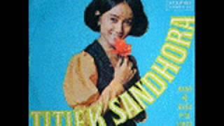Download lagu Titiek Sandhora Merantau Mp3