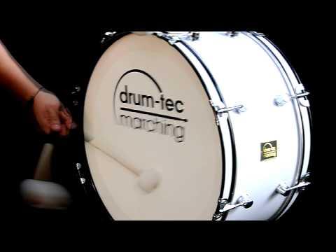 Classic Line Bass Trommel 22