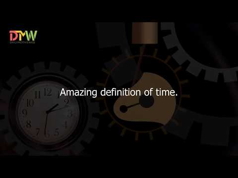 Quotes about friendship - Amazing definition of time