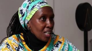 Desarrollo comunitario para la mujer africana