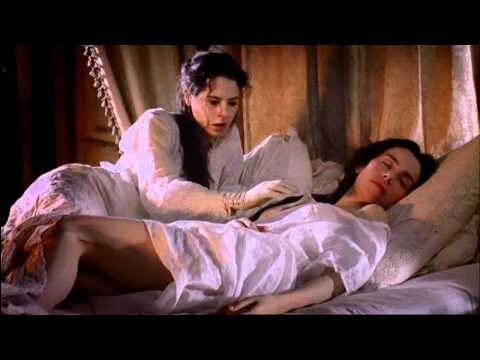 Sue & Maud (Fingersmith) - Love Story