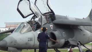 RTAF Alpha Jet Air show @ Udon Thani
