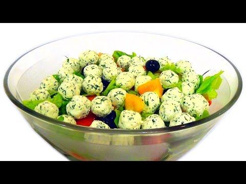 Вкусные салаты с на день рождения без майонеза