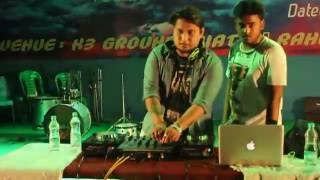 Durgapur India  city photo : DJ RIKTAM LIVE AT RAHUL FOUNDATION | RAJBANDH | DURGAPUR | WEST BENGAL | INDIA | DJ LIVE | BEST DJ