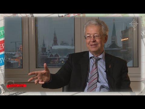 Валентин Катасонов: Ситуация на Западе намного хуже Российской