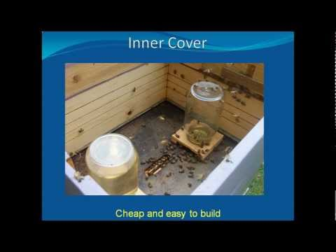 Bee Equipment Essentials – Inner Cover