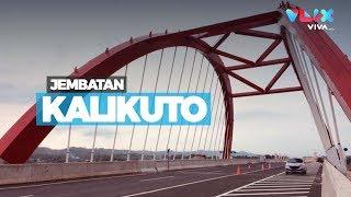 Video Libur Natal dan Tahun Baru, Jembatan Kalikuto Siap Dilewati MP3, 3GP, MP4, WEBM, AVI, FLV Desember 2018