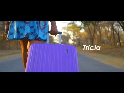 Tricia - Ndebwekelamo (Official Video)