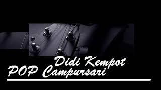 Video Didi Kempot - Kumpulan Pop Campursari Terlaris MP3, 3GP, MP4, WEBM, AVI, FLV Juni 2019