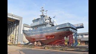 Video Converted rescue vessel ASTRA, stabilizers, AC, CE, Ice breaker full version MP3, 3GP, MP4, WEBM, AVI, FLV Januari 2019