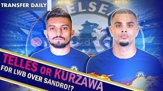Download Video Chelsea January Transfer News || Marina targets TELLES or KURZAWA over Sandro? || No Ambition FC ? MP3 3GP MP4