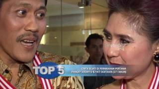 Video Top 5 Rumah Tangga Selebritis Patut Jadi Panutan | Selebrita Pagi MP3, 3GP, MP4, WEBM, AVI, FLV Mei 2019