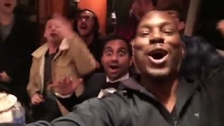 Nonton Tyrese Has A Benihana Style Restaurant In His Backyard Film Subtitle Indonesia Streaming Movie Download