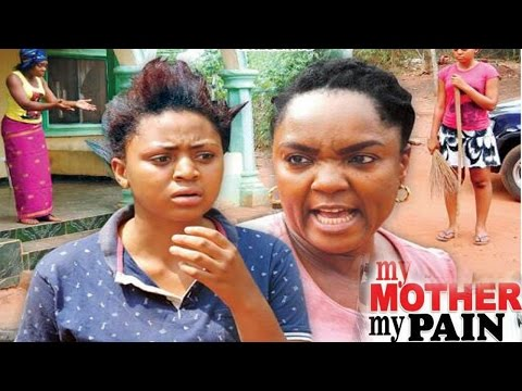 My Mother My Pain  Season 2 -  2017 Latest Nigerian Nollywood Movie