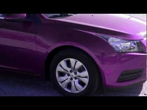 Color Changing Car Paint - Must See !!!