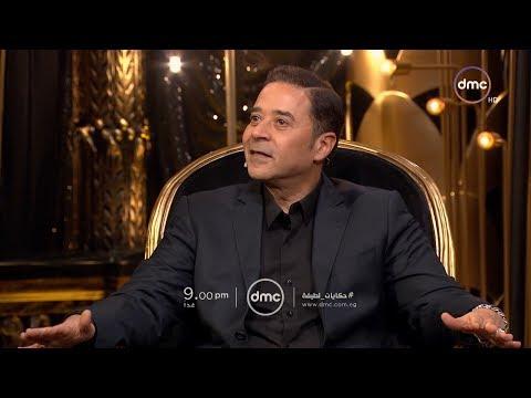 """مدحت صالح ضيف حلقة الغد من """"حكايات لطيفة"""""""