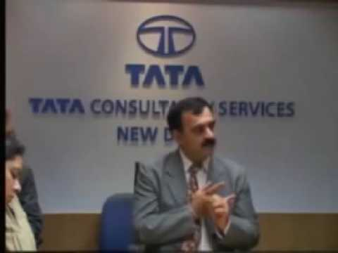 Mr Pavan Duggal at TCS part 3