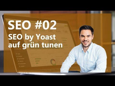 WordPress SEO Deutsch – SEO by Yoast auf Grün tunen