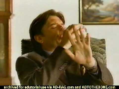 Nestea Commercial