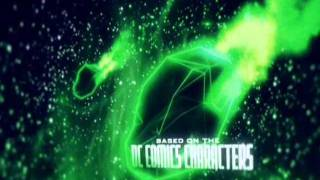Nonton Green Lantern First Flight  Main Title  Film Subtitle Indonesia Streaming Movie Download