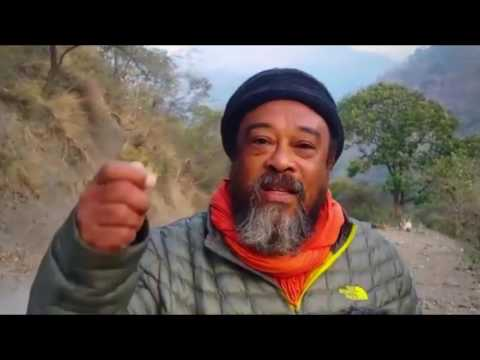 Mooji Moment: The Snake and the Rope Story