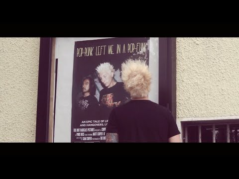 The Dirt Radicals – Pop-Punk Left Me In A Pop-Funk (Official Music Video)