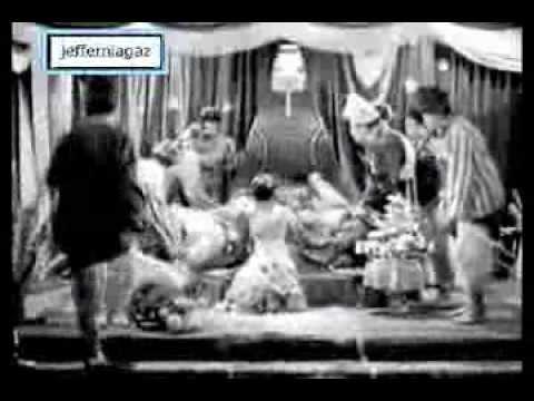 OST Batu Belah Batu Bertangkup 1959 - Gunung Payung - Normadiah