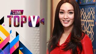 Video Cumi TOP V: 5 Kemewahan di Rumah Baru Zaskia Gotik MP3, 3GP, MP4, WEBM, AVI, FLV Februari 2019