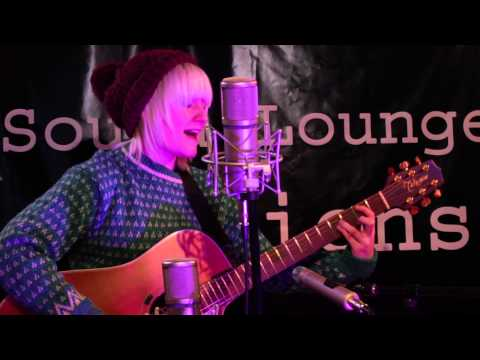 Sound Lounge Sessions - Lately by Eloise Rees