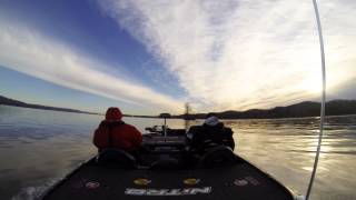 GoPro footage from the 2014 Bassmaster Classic
